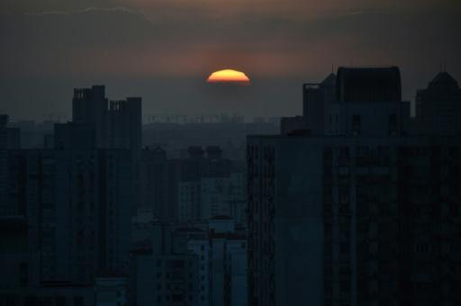 Chine: coup de frein à la croissance en pleine guerre commerciale