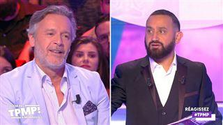 Cyril Hanouna révèle son implication dans l'arrestation de Jean-Michel Maire en direct dans TPMP