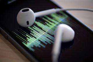 Près d'un Français sur 10 est adepte des podcasts natifs
