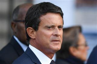 Voile- Manuel Valls totalement d'accord avec Jean-Michel Blanquer