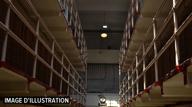 Un détenu trouvé pendu avec ses draps dans sa cellule à Nancy