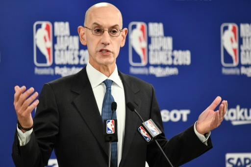 La NBA accuse des pertes