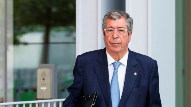 France: les époux Balkany condamnés à 5 et 4 ans de prison pour blanchiment