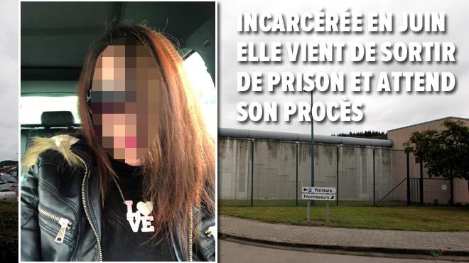 La gardienne de la prison d'Andenne inculpée pour trafic de stupéfiants parle: