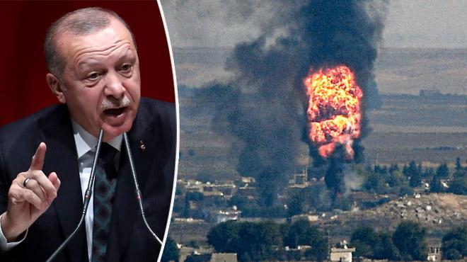 Des civils tués dans des bombardements en Syrie ce vendredi: la trêve a-t-elle volé en éclat?