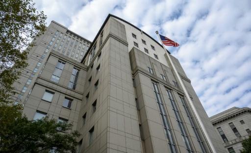 Le frère du président hondurien reconnu coupable de trafic de drogue à New York