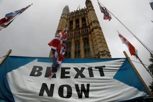 Brexit: la position des partis britanniques sur le nouvel accord