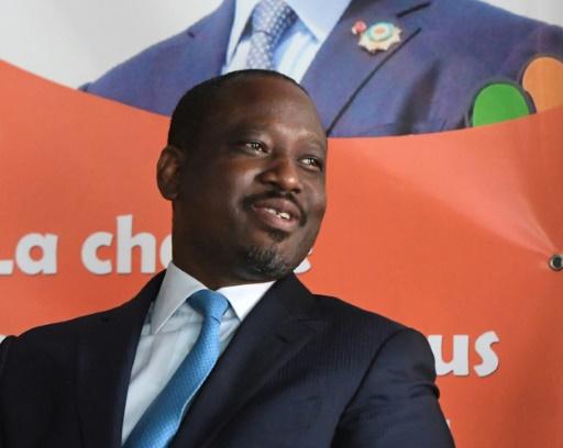 Côte d'Ivoire: Guillaume Soro, l'ex-chef rebelle qui vise la présidence