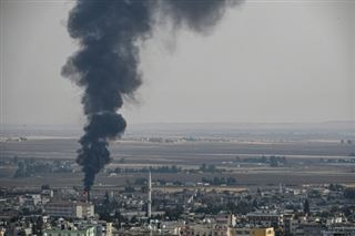 Trêve en Syrie- Pompeo espère que Turcs et Kurdes prendront au sérieux leurs engagements