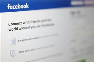 Facebook va diffuser des articles du groupe de presse News Corp aux Etats-Unis