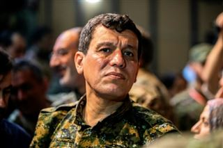 Syrie- les forces kurdes accusent Ankara d'empêcher leur retrait