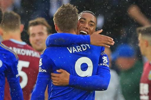 Les Belges à l'étranger - Tielemans offre la victoire à Leicester, Tottenham patauge contre Watford
