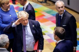 La loi qui oblige Boris Johnson à demander un report du Brexit
