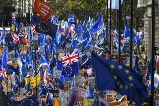 Brexit- Boris Johnson a demandé un report dans une lettre non signée