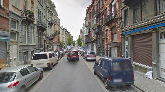 Schaerbeek: des pompiers empêchés d'arriver sur les lieux d'un incendie à cause... de voitures mal garées