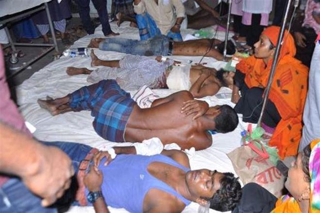 Bangladesh- 4 morts dans des émeutes provoquées par des messages jugés blasphématoires