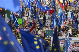 Brexit- Boris Johnson martèle que Londres sortira de l'UE le 31 octobre