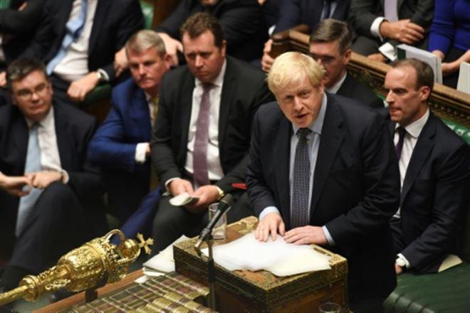 Brexit- guérilla attendue au Parlement britannique