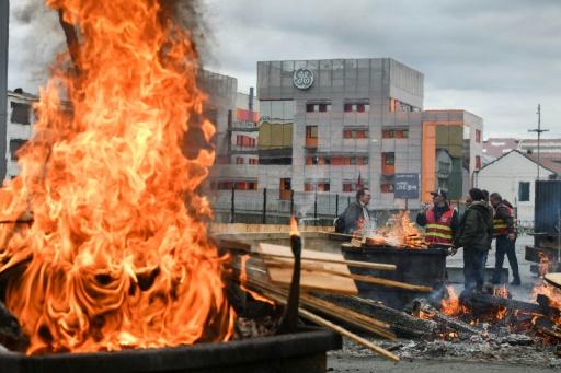 GE Belfort: les salariés approuvent massivement un plan sauvant 307 emplois sur 792 menacés