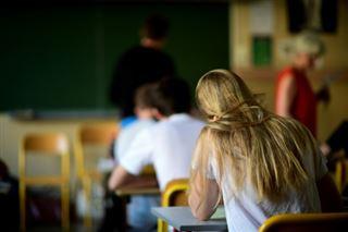 Réforme du lycée- le choix des maths en première, un bon calcul ?