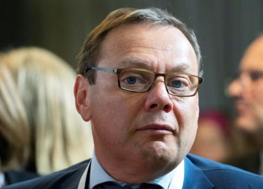 Le puissant magnat russe Fridman comparaît devant un juge à Madrid