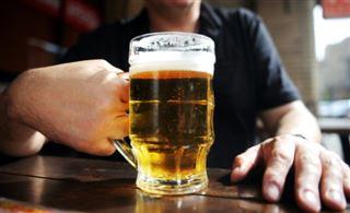 Alcool et violences conjugales- C'était une crème, quand il ne buvait pas