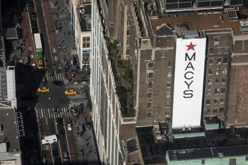 Les grands magasins américains Macy's renoncent à vendre de la fourrure