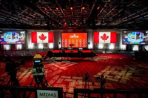 Elections au Canada - Les libéraux de Trudeau formeront un gouvernement