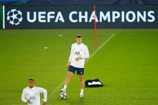 Ligue des Champions - Bruges rêve d'un nouveau miracle face au PSG ce soir