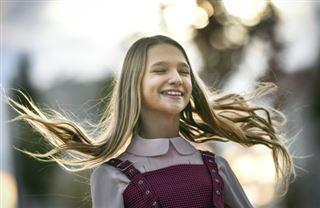 En Russie, des enfants stars aux millions de likes