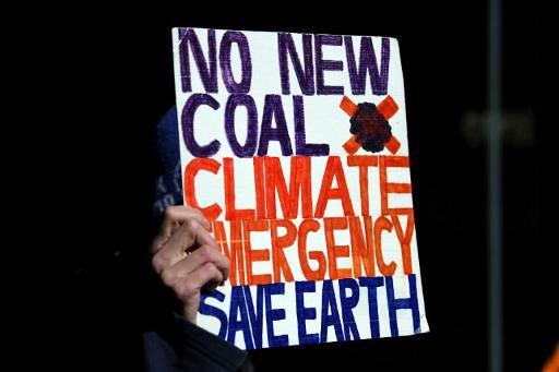 Australie: des éminents ingénieurs boycottent les énergies fossiles