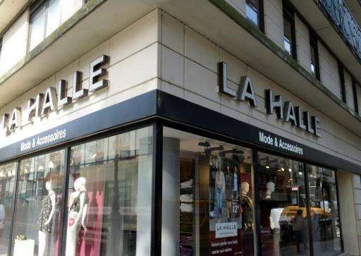 Vivarte poursuit son démantèlement, les magasins de chaussures San Marina en vente