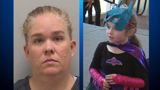 Une maman poursuivie pour le meurtre de sa fille de 7 ans: elle aurait inventé sa maladie mortelle et réalisé