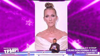 Céline Dion pourra-t-elle encore chanter?