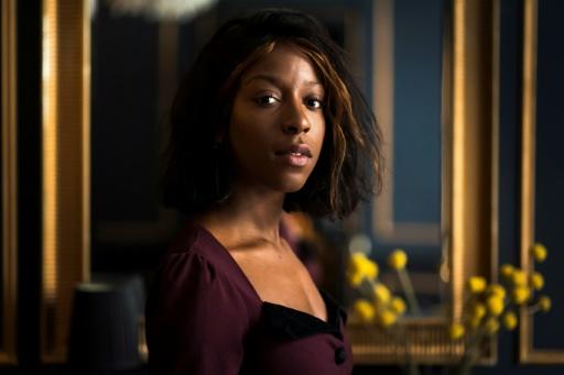 Charlotte Adigéry, l'électro mystérieuse et métissée