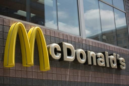 McDonald's paie cher son retard dans les burgers végétariens