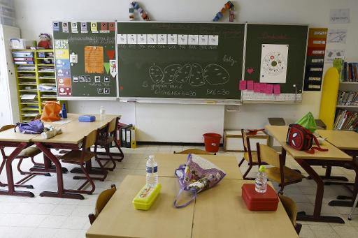 Enquête sur des actes de maltraitance à l'école primaire en Flandre