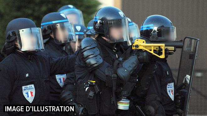 L'homme retranché au musée de Saint-Raphaël interpellé, les policiers à la recherche d'une seconde personne barricadée