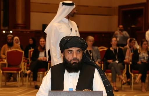 Les talibans annoncent la tenue d'une conférence inter-afghane à Pékin