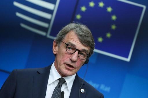 Le président du Parlement européen appelle les Etats à octroyer un report