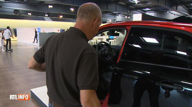 Pourquoi le leasing automobile ne séduit-il plus autant les Belges?