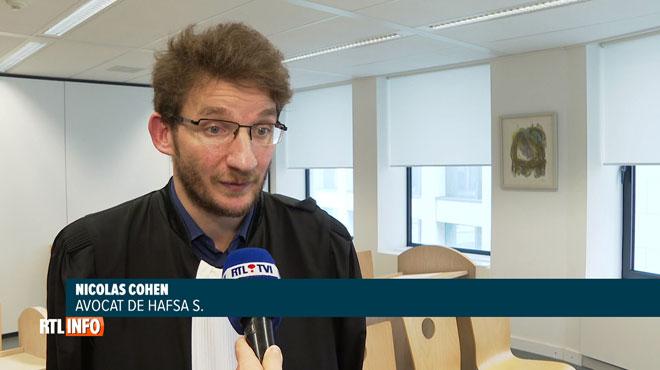 Une combattante belge détenue en Syrie attaque l'Etat et demande le rapatriement: