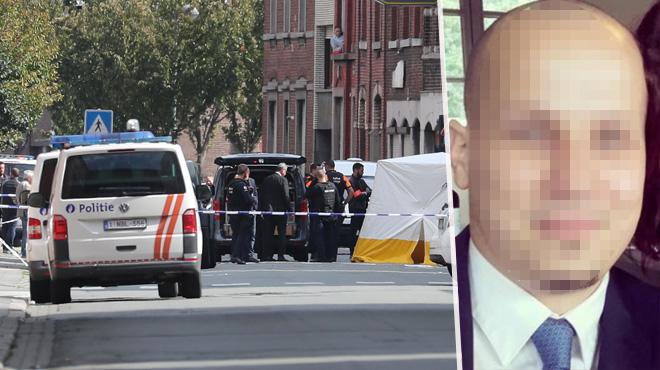 La famille de Maxime, le policier grièvement touché à Liège, donne de ses nouvelles