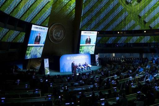 Une résolution appelle le gouvernement à doubler sa contribution au Fonds vert de l'ONU