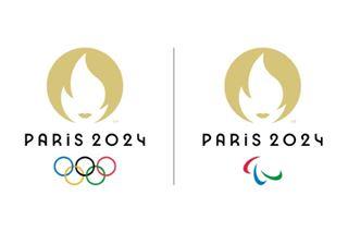 JO-2024- logos olympiques, boîtes à polémiques