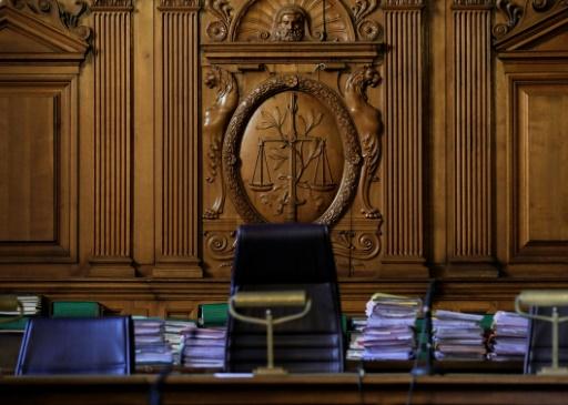 La réforme de la carte judiciaire consterne des syndicats de magistrats
