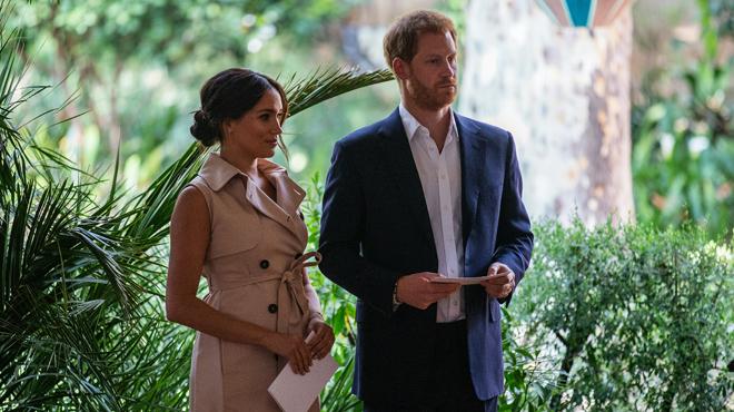 Harry et Meghan à nouveau sous le feu des critiques: que leur reproche-t-on encore?