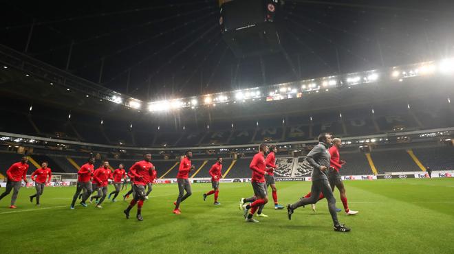 Le Standard et La Gantoise à l'heure allemande ce jeudi en Europa League