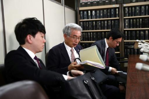 Les réponses des avocats de Ghosn aux accusations au Japon