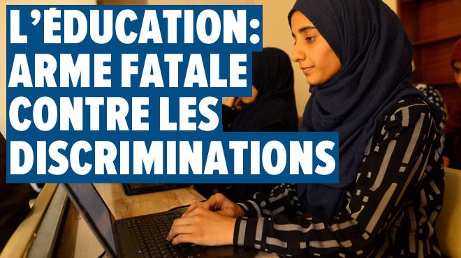 En Afghanistan, ces femmes apprennent à coder des jeux vidéos pour protester contre le patriarcat